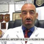 Coronavirus: infettivologo Bassetti, 'Chi parla di seconda ondata fa terrorismo'