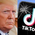 TikTok censurato in America per volere di Trump