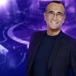 Carlo Conti annuncia i 10 vip di Tale e Quale Show