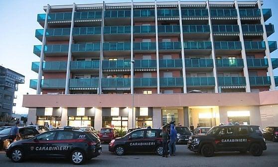 Torino: il disabile che ha ucciso la moglie aveva preannunciato su Facebook l'omicidio suicidio