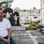 """Mimmo Lucano: """"Sono fuorilegge perché lo Stato si è comportato in maniera vile con me. Ma non mi fermo"""""""