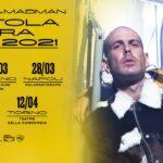 Gemitaiz e MadMan – Scatola Nera Live  Partirà a marzo 2021 l'atteso tour di Gem…