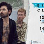 Biffy Clyro  Il 2021 segnerà il ritorno della band scozzese Biffy Clyro, che si …