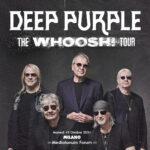 Deep Purple Vengono considerati una delle band più influenti del panorama musica…
