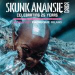 Skunk Anansie  I due show degli Skunk Anansie previsti per il 15 e 16 novembre 2…