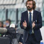 """Juventus, Pirlo: """"Vedo tanta fame di vincere. Morata terza scelta? No, è una priorità"""""""