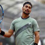 Tennis, Roland Garros: Fognini subito fuori, avanti Errani e Paolini