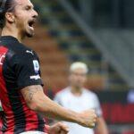 Milan, Ibrahimovic positivo al Covid