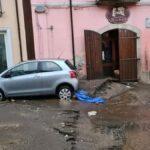 Maltempo 250 gli sfollati a Sarno: centro di accoglienza in una scuola