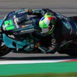 Motogp, Catalogna: Morbidelli in pole, terzo tempo per Rossi