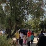 Stretta anti contagio: obbligo di mascherina all'aperto e divieto di stazionare per strada