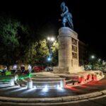 Porta Pia: Roma Capitale e Acea, per anniversario nuova illuminazione artistica
