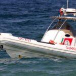 Milazzo, trovato corpo militare Guardia costiera disperso