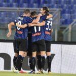 Atalanta inarrestabile, 4-1 alla Lazio all'Olimpico