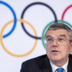 """Olimpiadi Tokyo, Bach: """"Si possono organizzare Giochi anche senza vaccino"""""""