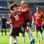 Premier, Manchester United da brivido: rigore al 99' e prima vittoria