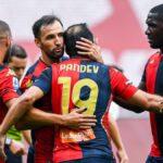 Genoa-Crotone 4-1, Maran parte con il piede giusto
