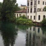 Ventenne scompare nel fiume Sile a Treviso. Ritrovato vivo a Istrana