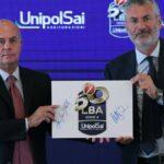 Basket, la serie A riparte con un nuovo trofeo e lo sponsor