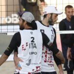 Beach volley, Europei: Nicolai e Lupo vincono il bronzo