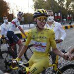 Ciclismo, Tour de France; Parigi incorona il giovane re Pogacar. Sprint finale a Sam Bennett