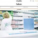 Nasce il nuovo Salute: la casa del benessere degli italiani