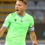 Cagliari-Lazio 0-2: buona la prima, Lazzari e Immobile firmano una partita senza storia