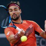 Tennis, Fognini ko con Ruud ad Amburgo. Roland Garros, per Berrettini c'è Pospisil