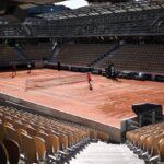 Tennis, Roland Garros: apre Sinner-Goffin, sette italiani in campo domenica