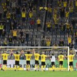 L'eccezione Pirlo e i tanti 'Frabotta' del Borussia Dortmund