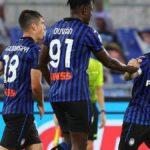 Lazio-Atalanta 1-4: Gomez il trascinatore, nerazzurri irresistibili