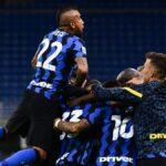 Inter-Fiorentina 4-3, Lukaku e D'Ambrosio all'ultimo respiro
