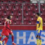 Champions: Salisburgo senza problemi, Krasnodar e Midtjylland per la prima volta alla fase a gironi