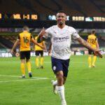 Premier, il Manchester City risponde al Liverpool: 3-1 al Wolverhampton