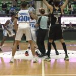 Basket, serie A: è di Treviso il primo sorriso, Trento deve inchinarsi