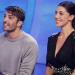 Andrea Iannone dice cosa pensa di Belen Rodriguez