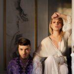 Musica: Emma e il rapper Gianni Bismark, binomio inedito per raccontare l'amore