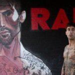 Jamil inedito in 'Rap is back'