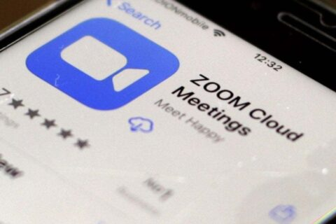 """Zoom adesso punta sulla privacy, arriva la crittografia """"end-to end"""""""