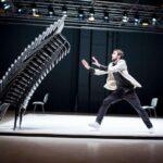 Danza: al REf Dancing Days, in scena la giovane coreografia contemporanea