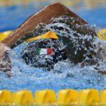 Nuoto, Detti e Quadarella tra i 10 azzurri positivi al Covid