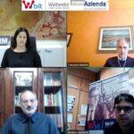 Imprese: Formazienda-Welfarebit, 2° webinar su welfare e formazione