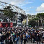 Rugby: Sei Nazioni 2020, Peroni e Fir portano il Terzo Tempo a casa dei tifosi
