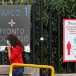 """Locatelli: """"Non siamo ai numeri di marzo, niente panico ma responsabilità"""""""