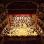 Coronavirus, oltre 2mila spettatori per 'Tosca' in streaming dal 'Del Monaco' di Treviso