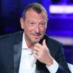 """Sanremo 2021, Amadeus: """"Dai big più partecipazione"""""""
