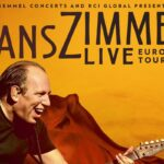 Hans Zimmer in concerto in Italia nel 2022: date e biglietti