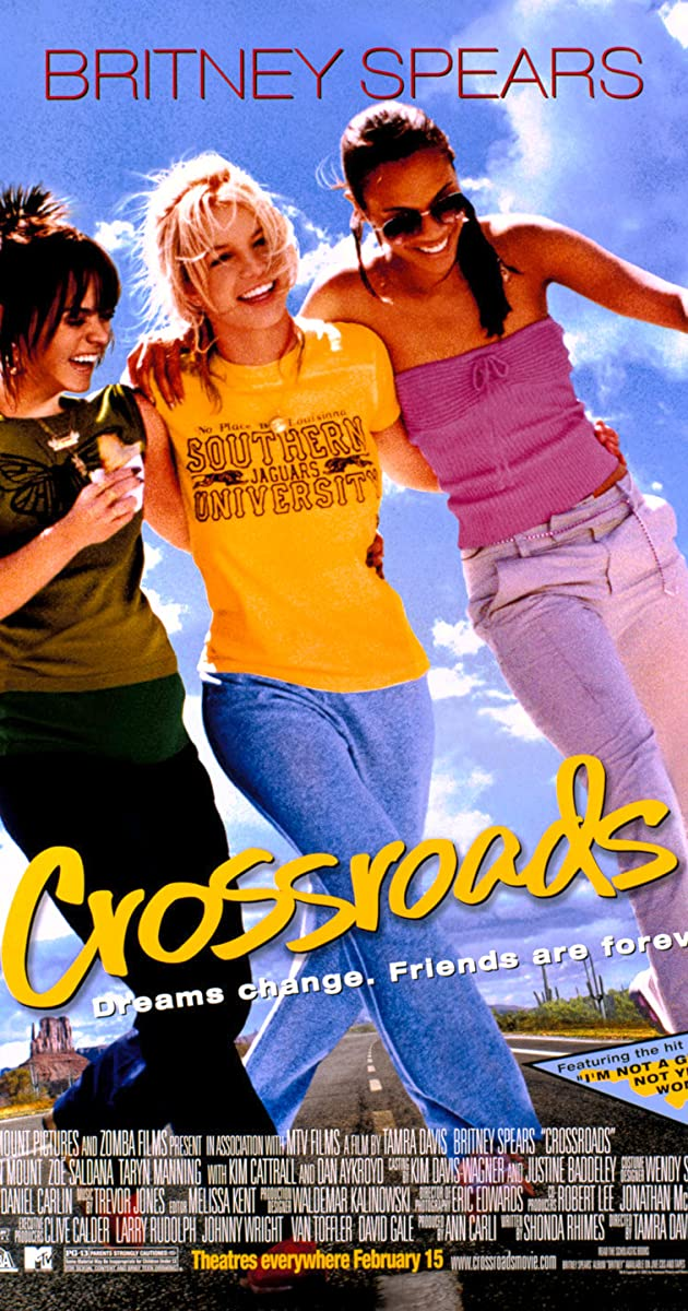Madonna ha rifiutato di recitare il ruolo della mamma di Britney Spears in Crossroads