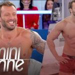 Uomini e Donne: Michele Dentice mostra il suo incredibile cambiamento fisico in 5 mesi
