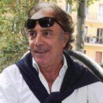 """Enrico Montesano: """"Mascherina? Mi hanno teso un tranello"""""""